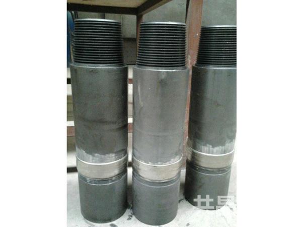 石油机械165可调壳体耐磨带激光熔覆