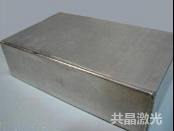 汽车动力电池激光焊接